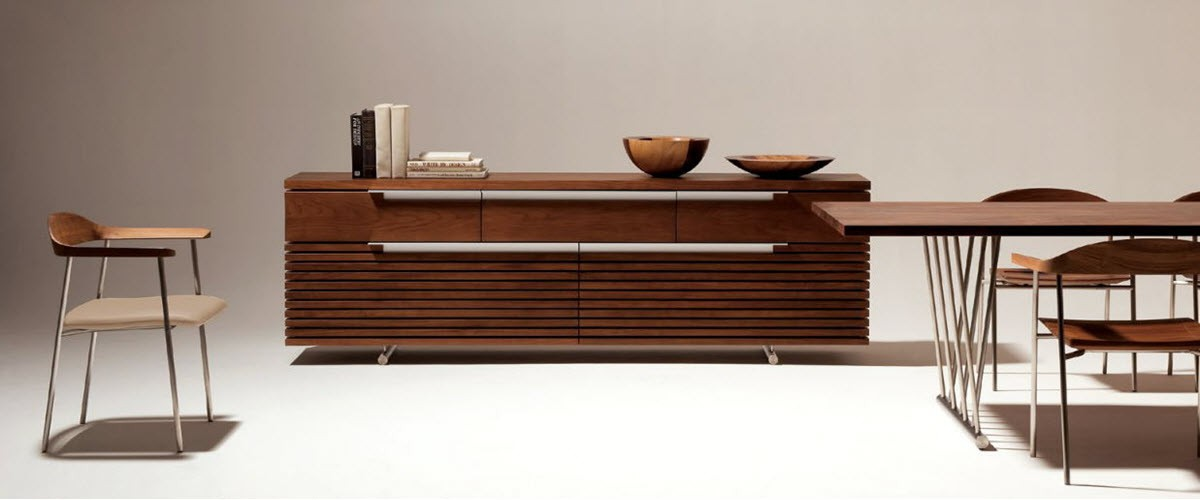 Conde House Tosai Sideboard