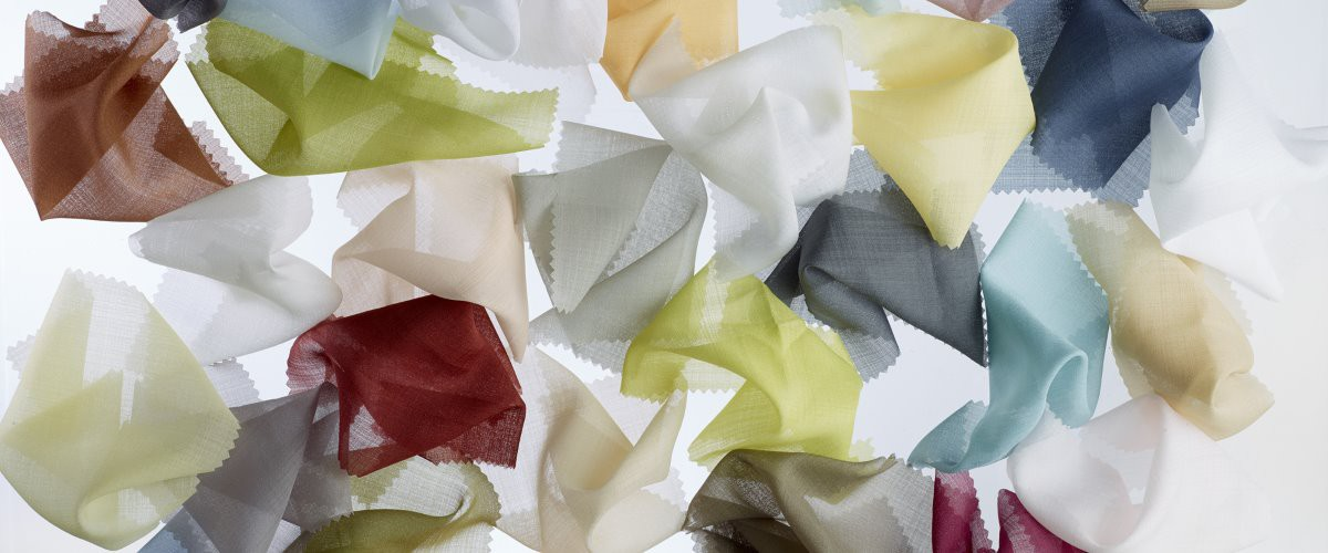 Creation Baumann - Vorhangstoffe Sereno Color