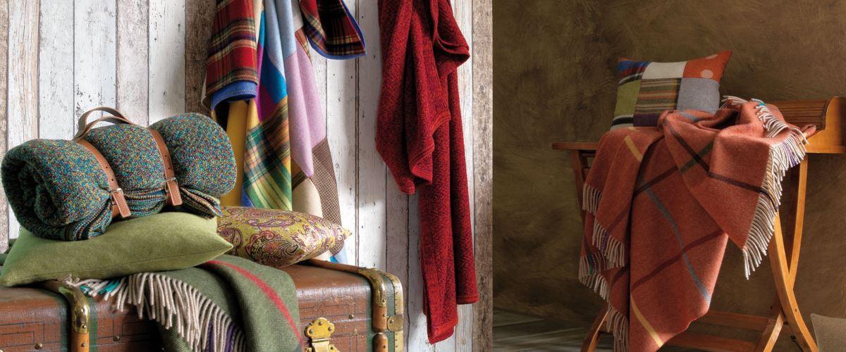 Eagle Products Tweed Plaid