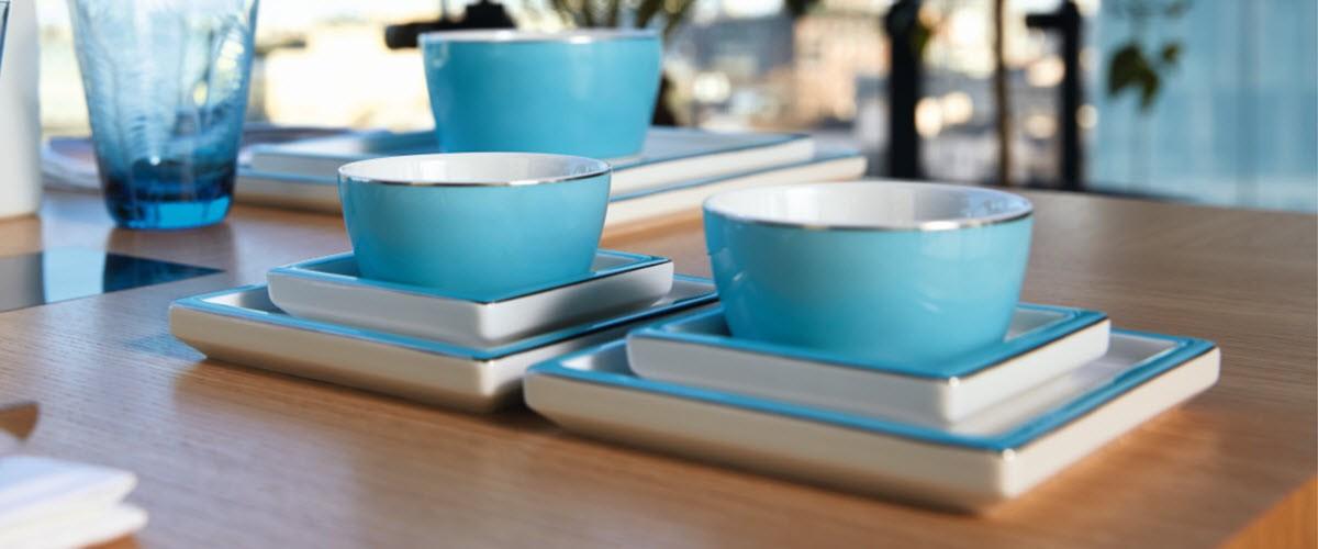 Meissen Porzellan Tableware