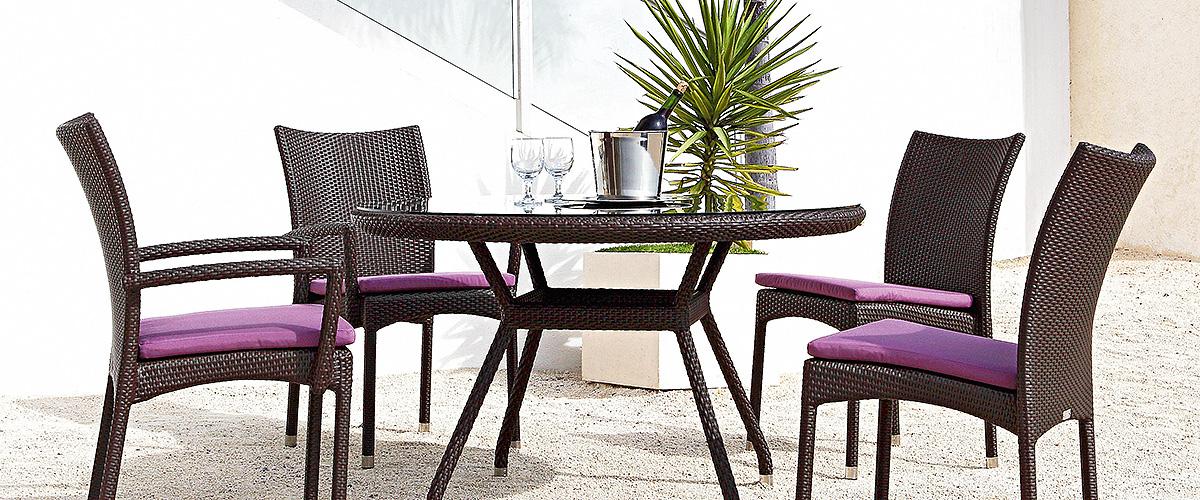 rausch gartenmobel die neuesten innenarchitekturideen. Black Bedroom Furniture Sets. Home Design Ideas