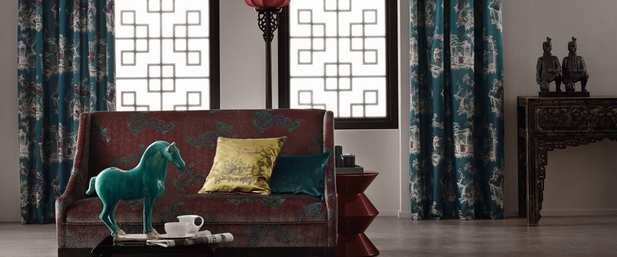 sahco hesslein stoffe kaufen einrichtungshaus neum hle. Black Bedroom Furniture Sets. Home Design Ideas