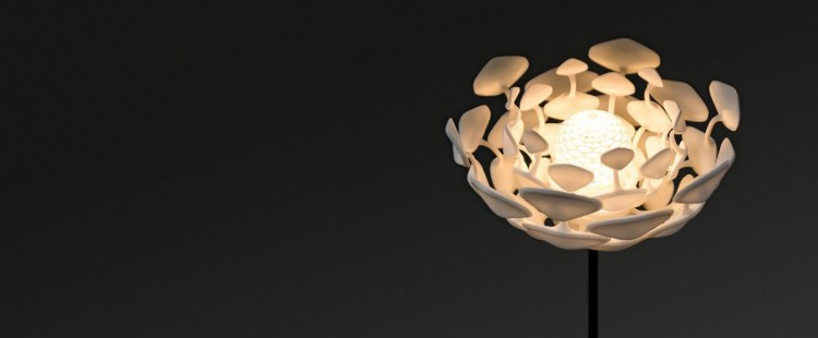purmundus leuchten 3d druck led technik. Black Bedroom Furniture Sets. Home Design Ideas