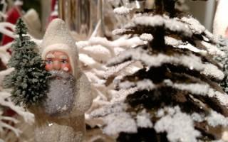 Weihnachtsmänner Neumühle Weihnachtsausstellung
