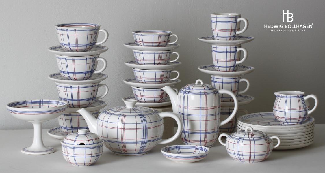 Hedwig Bollhagen hedwig bollhagen geschirr hb werkstätten keramik kaufen