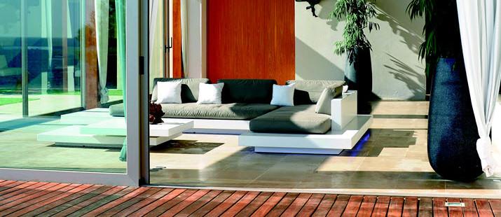 rausch. Platform - Lounge Möbel Klassiker Rausch Classics
